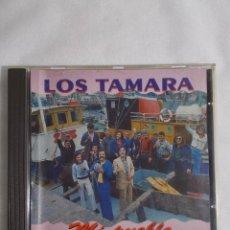 CDs de Música: LOS TAMARA - MI PUEBLO - 1990 DIAL DISCOS, S.A.. Lote 160315138