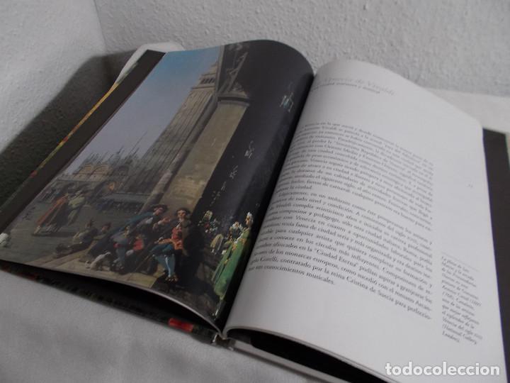 CDs de Música: VIVALDI LAS CUATRO ESTACIONES - 2005 RBA COLECCIONABLES, S.A. - Foto 4 - 160316634