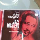CDs de Música: DUKE ELLINGTON ‎– JAZZ MASTERS 1953-1955. Lote 160319622