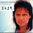 CDs de Música: ROBERTO CARLOS / ABRAZAME ASI (CD SINGLE CARTON PROMO 1997). Lote 160328118