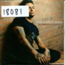 CDs de Música: ROBI DRACO ROSA / LIE WITHOUT A LOVER (CD SINGLE CARTON PROMO 2004). Lote 160328598