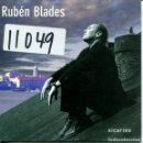 CDs de Música: RUBEN BLADES / SICARIOS (CD SINGLE CARTON PROMO 1999). Lote 160332090