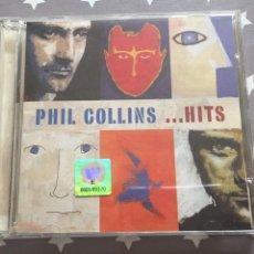 CDs de Música: PHIL COLLINS, HITS. Lote 160348398