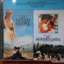 CDs de Música: CD MY FATHER´S GLORY /MY MOTHER´S CASTLE. Lote 160373490