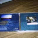 CDs de Música: CALIFORNIA GUITAR TRIO - A CHRISTMAS ALBUM. Lote 160393602