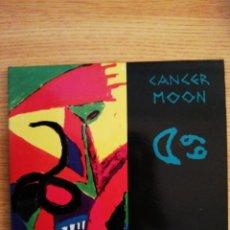 CDs de Música: CANCER MOON. FLOCK, COLIBRI, OIL. MUNSTER RECORDS – MR CD 023. SPAIN 1993.. Lote 160393842