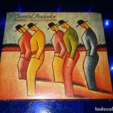 CDs de Música: CARACOL ANDADOR ( RECORDANDO A LORCA Y LA ARGENTINITA ) - CD - ARD-129 - PRECINTADO. Lote 160403222