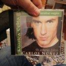 CDs de Música: ACEPTO OFERTAS / CARLOS NÚÑEZ / CD / OS AMORES LIBRES. Lote 160423085