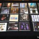 CDs de Música: DISCOGRAFIA DEPECHE MODE GRAN LOTE LEER DESCRIPCION VER FOTOS. Lote 160425278