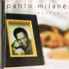 CDs de Música: PABLO MILANÉS DESPERTAR . Lote 160440926