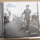 CDs de Música: PETE MURRAY - FEELER (CD) 2003 - 11 TEMAS. Lote 160445078