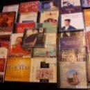 CDs de Música: LOTE 37 CDS Y 3 DVDS CLÁSICA , ÓPERA ETC..... Lote 160445586