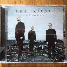 CDs de Música: THE PRIESTS HARMONY . Lote 160453066