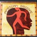 CDs de Música: AFRICAN GROOVE COLECCIÓN PUTUMAYO. Lote 160461146