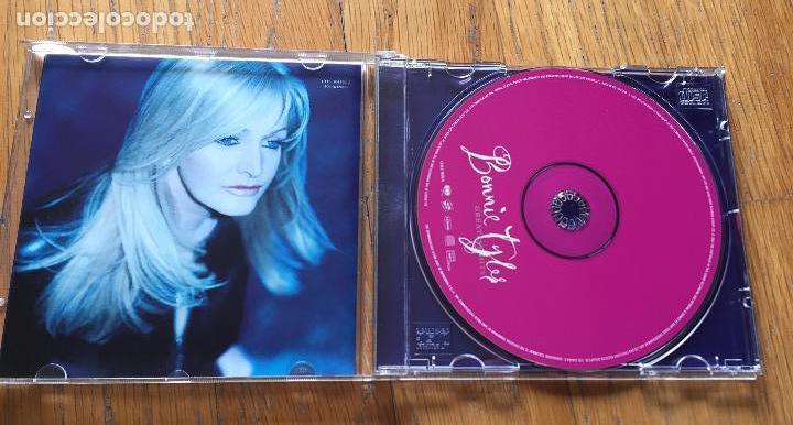 CDs de Música: BONNIE TYLER Greatest Hits - Foto 2 - 160465318