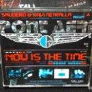 CDs de Música: PONT AERI SKUDERO & XAVI METRALLA NOW IS THE TIME 3 CD´S BUEN ESTADO. Lote 160486458