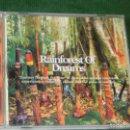 CDs de Música: RAINFOREST OF DREAMS - ASH DARGAN - INDIGENOUS AUSTRALIA. Lote 160492918