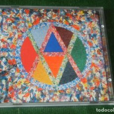 CDs de Música: AFRO CELT SOUND SYSTEM VOLUME 1 SOUND MAGIC - 1996. Lote 160493770