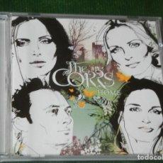 CDs de Música: THE CORR - HOME - 2005. Lote 160501750