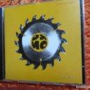 CDs de Música: DOCTOR NO- CD- TITULO PAMECHUN' VOHUE- CON 12 TEMAS - ORIGINAL DEL 95- EL CD ES NUEVO . Lote 160543838