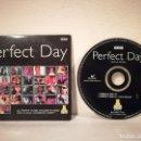 CDs de Música: CD ORIGINAL - PERFECT DAY BBC - ROCK - LOU REED. Lote 160544382