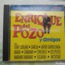 CDs de Música: DISCO ENRIQUE DEL POZO Y AMIGOS. Lote 160544762