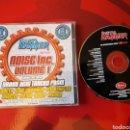 CDs de Música: METAL HAMMER NOISE INC. VOLUME I CD LIMP BIZKIT COAL CHAMBER MEGADETH MISFITS FEEDER STATIC-X. Lote 160548758
