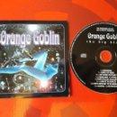 CDs de Música: ORANGE GOBLIN - CD ALBUM PROMOCIONAL THE BIG BLACK (STONER ROCK HARD ROCK 2000). Lote 160549350