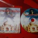 CDs de Música: SAMARKANDA - CD CIUDAD DE SUEÑOS (HEAVY METAL 2000 ) SIN CONTRAPORTADA. Lote 160559882