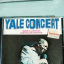 CDs de Música: DUKE ELLINGTON AND HIS ORCHESTRA – YALE CONCERT. Lote 160560690