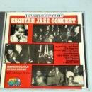 CDs de Música: ESQUIRE ALL STARS – ESQUIRE JAZZ CONCERT. Lote 160560970