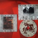 CDs de Música: TONKA - CD ...THIS PRESENT DARKNESS... (THRASH METAL 2002 ). Lote 160564309