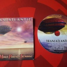 CDs de Música: TRANSATLANTIC - CD ALBUM PROMOCIONAL SMPTE (PROG ROCK 2000) STOLT MORSE PORTNOY TREWAVAS. Lote 160564872