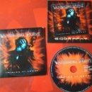 CDs de Música: VANISHING POINT - CD ALBUM PROMOCIONAL TANGLED IN DREAM (PROGRESSIVE HEAVY METAL 2000). Lote 160568281