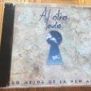 CDs de Música: AL OTRO LADO, LO MEJOR DE LA NEW AGE, CD. Lote 160594994