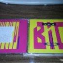 CDs de Música: YES - BIG GENERATOR. Lote 160597678