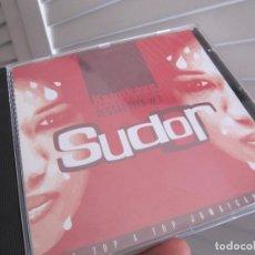 CD de Música: KAMIKAZE– SUDOR - KAMIKAZE SELLECCIONA REGGAE HITS #1. Lote 184912597