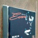 CDs de Música: CD BILL EVANS BLUE IN GREEN. Lote 160621502