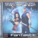 CDs de Música: TOY-BOX - FANTASTIC (CD) 1999 - 13 TEMAS. Lote 160633926
