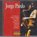 CDs de Música: JORGE PARDO CD 1993 CARLES BENAVENT JOAN BIBILONI. Lote 160640834