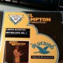 CDs de Música: LIONEL HAMPTON – HOT MALLETS, VOL.1. Lote 160641194