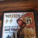 CDs de Música: CD WAFFEN SS. Lote 160670662