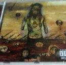 CDs de Música: (SIN ABRIR) SLAYER CHRIST ILLUSION. Lote 160689218