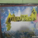 CDs de Música: MEGATRON DOBLE CD ALBUM DEL AÑO 1993 2 UNLIMITED CO.RO ZENTRAL TEE GREEN FOX-X Z100 14 TEMAS 2 CD. Lote 160696602