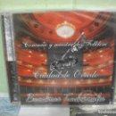 CDs de Música: CONCURSO Y MUESTRA DE FOLKLORE CIUDAD DE OVIEDO BANDINAS TRADICIONALES ASTURIAS CD ALBUM PRECINTADO. Lote 160697934