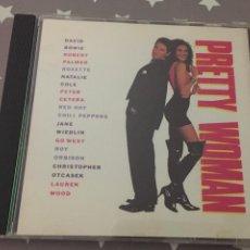 CDs de Música: PRETTY WOMAN CD. Lote 160737298