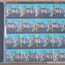 CDs de Música: THE ROLLING STONES - REWIND (CD) 1984 - 13 TEMAS. Lote 160778006