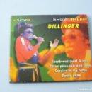 CDs de Música: DILLINGER  LE WORLD...REGGAE CD. Lote 160785202