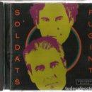 CDs de Música: CD SOLDATS FUGINT ( ROCK CATALÀ) COLUMNA MUSICA . Lote 160805070