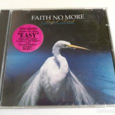 CDs de Música: FAITH NO MORE - ANGEL DUST (1992). Lote 160806446
